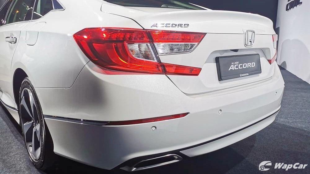 2020 Honda Accord 1.5TC Premium Others 007