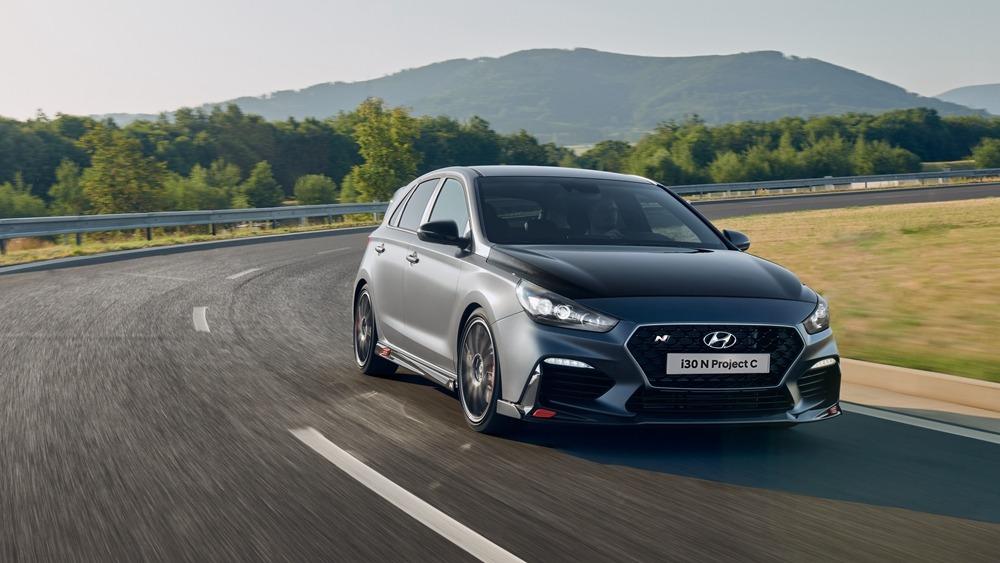 2020 Hyundai i30N Others 009
