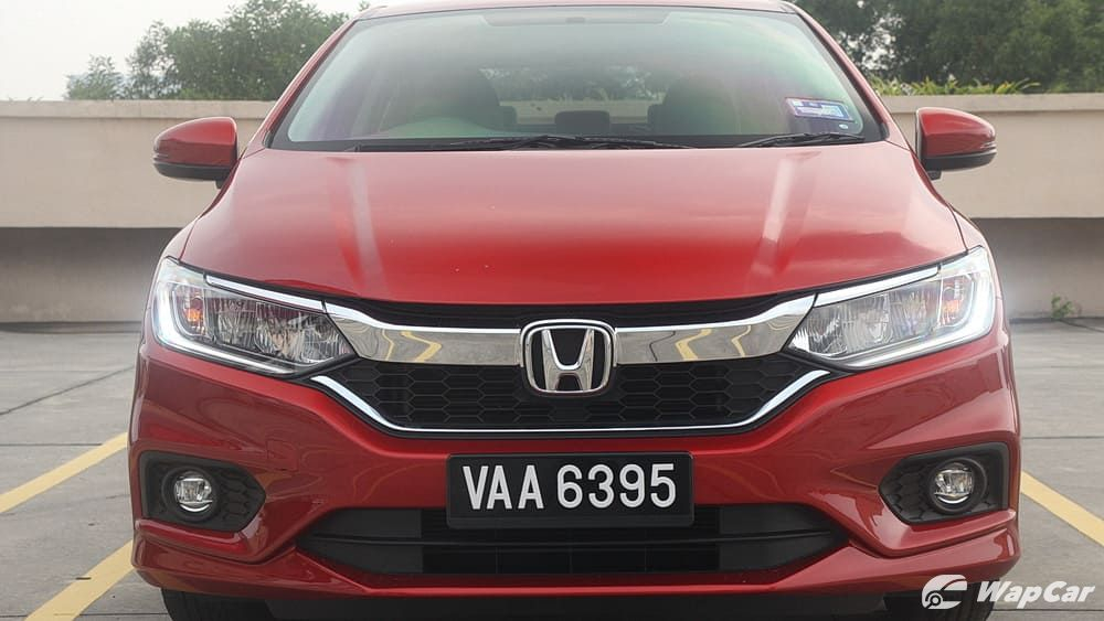 paultan honda city 2019-I am thinking of getting this done. Is it easy for me to park the paultan honda city 2019? Maybe i just shred it?01