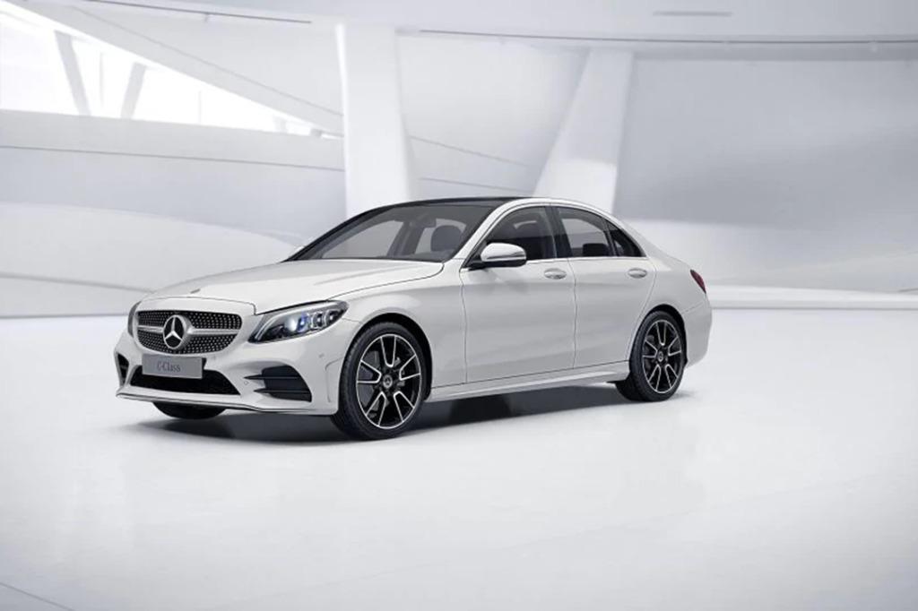 2018 Mercedes-Benz C-Class C200 Avantgarde Price, Reviews,Specs,Gallery In Malaysia | Wapcar