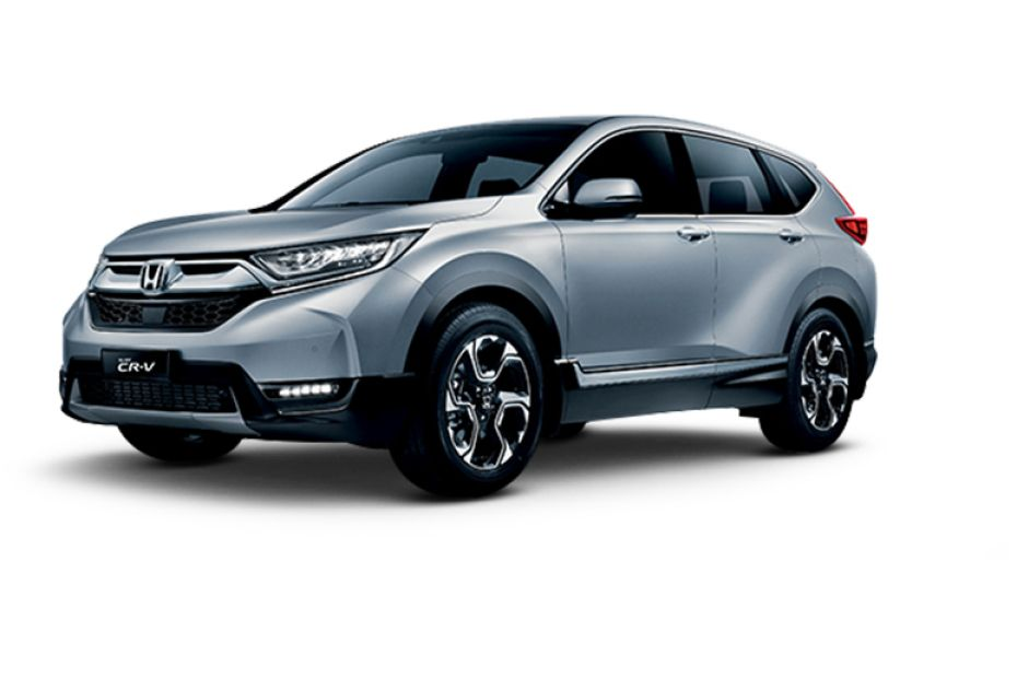 2018 Honda CR-V 1.5TC 4WD Price, Reviews,Specs,Gallery In Malaysia | Wapcar