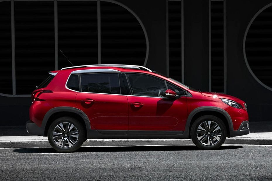 Peugeot 2008 (2018) Others 004