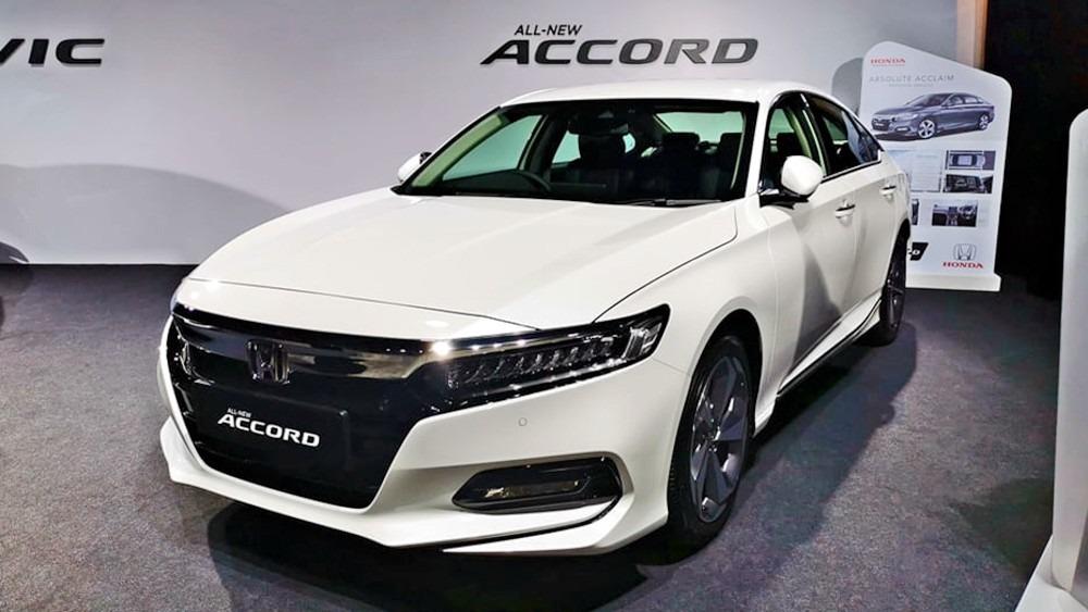 2020 Honda Accord 1.5TC Premium Price, Reviews,Specs,Gallery In Malaysia   Wapcar