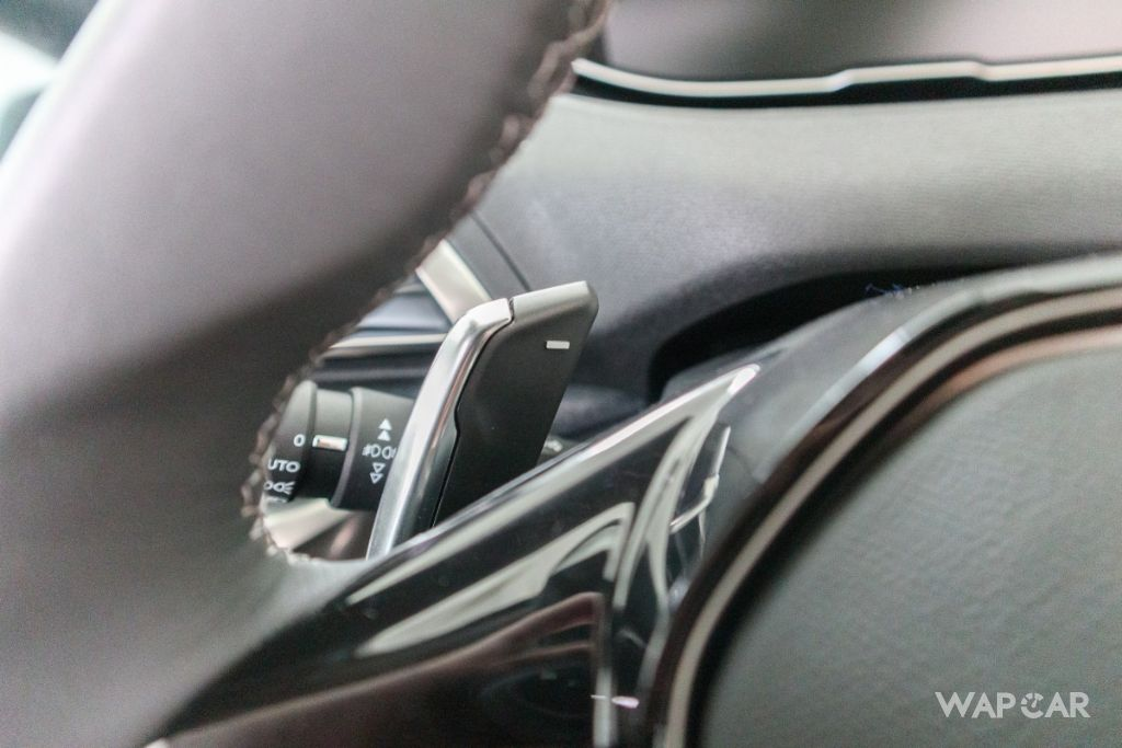 2019 Peugeot 5008 THP Plus Allure Interior 010