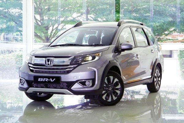 In Brief: 2020 Honda BR-V – Most comfortable in the segment, but..