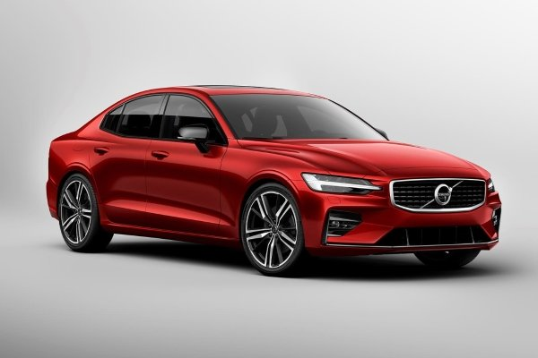 2020 Volvo S60 T8 PHEV CKD, what's new and everything you need to know