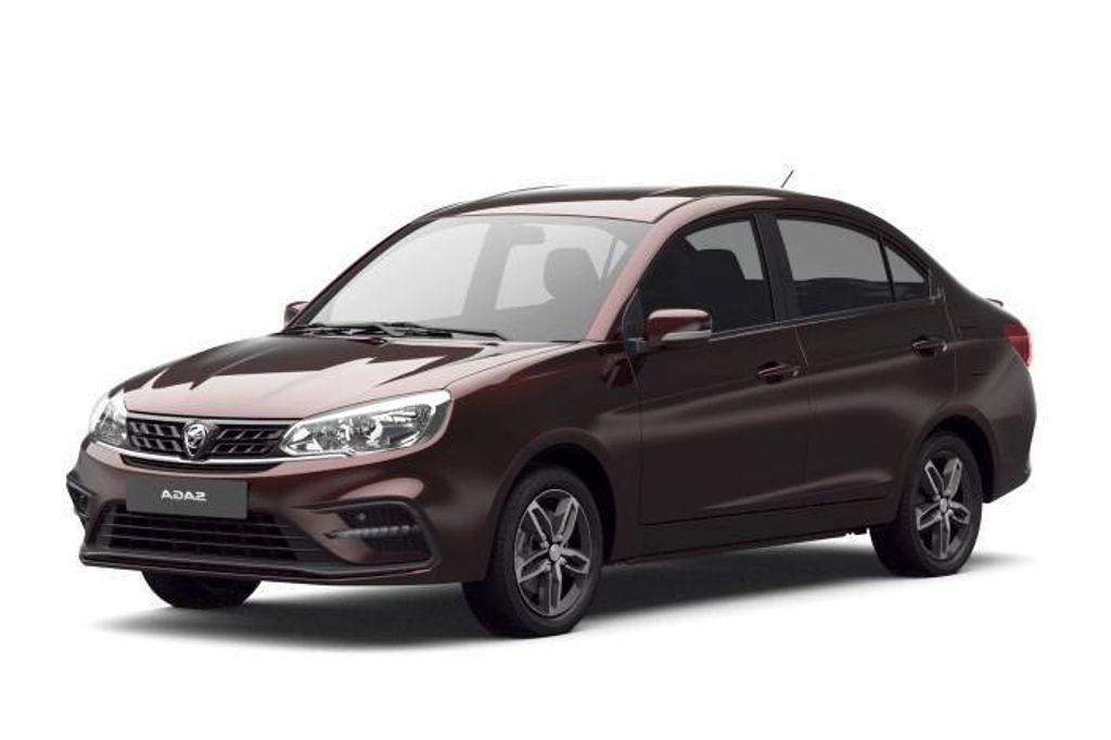 2019 Proton Saga 1.3L  Premium AT Others 006