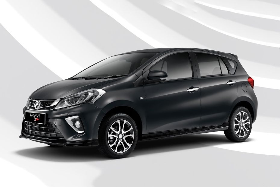 2018 Perodua Myvi 1.3 Standard G AT Price, Reviews,Specs,Gallery In Malaysia   Wapcar