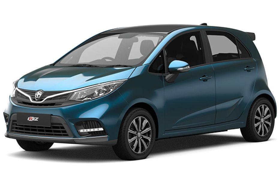 2019 Proton Iriz 1.3 VVT Executive CVT Price, Reviews,Specs,Gallery In Malaysia | Wapcar