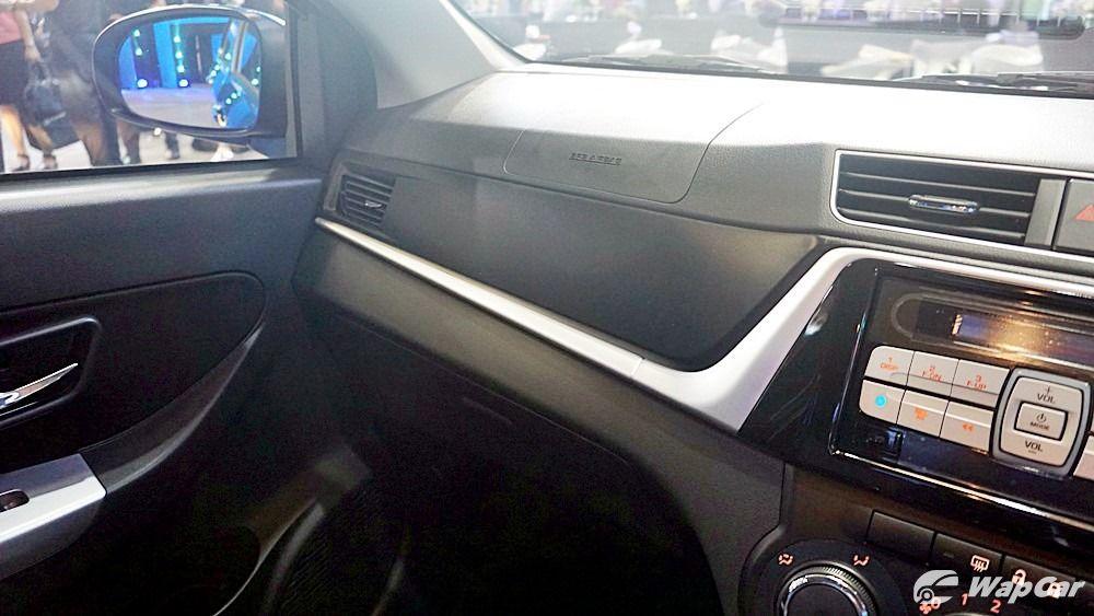 2020 Perodua Bezza 1.3 Premium X AT Others 005