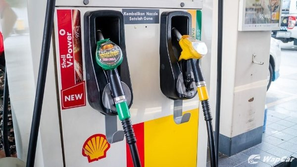 18 – 24 April 2020 fuel price update: no changes to petrol