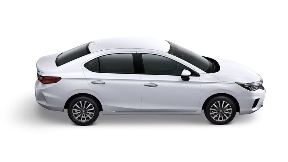 specification of honda city 2018-I did a bit of research on this. Does the new specification of honda city 2018 have more safety features than the previous version? Am i just a worrier?01