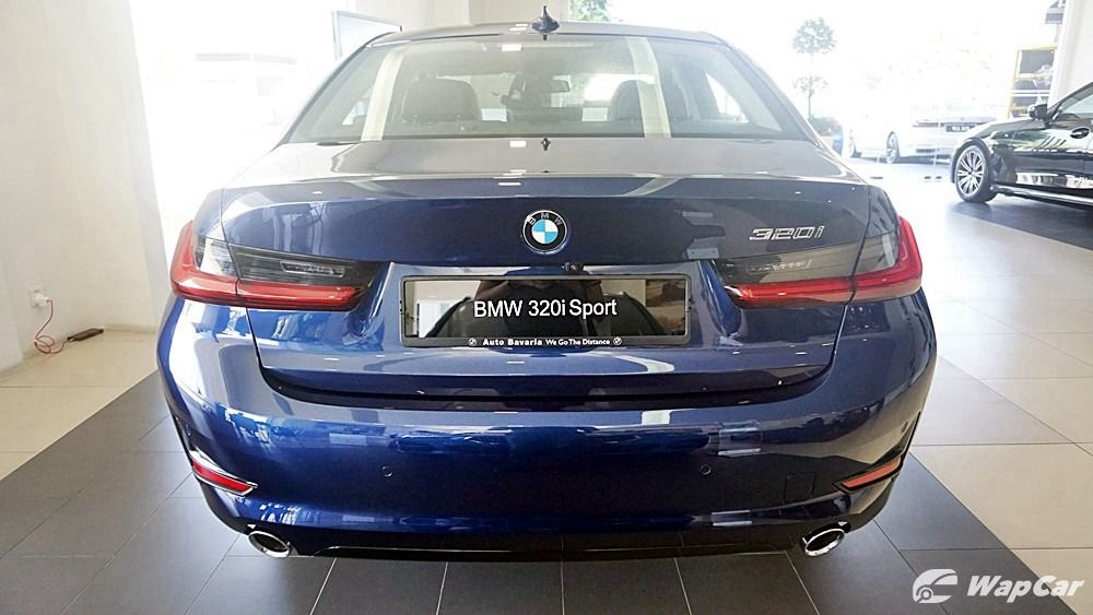 2020 BMW 3 Series 320i Sport Others 006